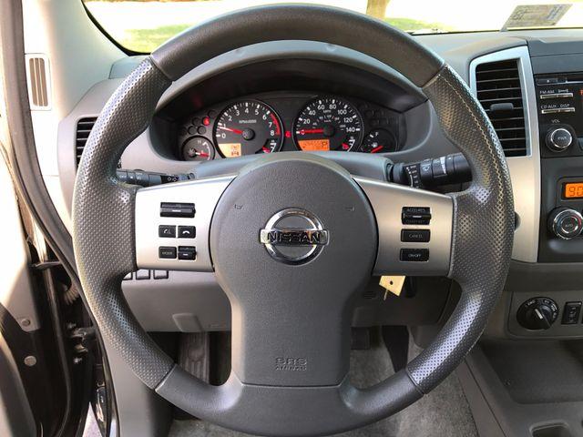 2014 Nissan Frontier SV Leesburg, Virginia 19