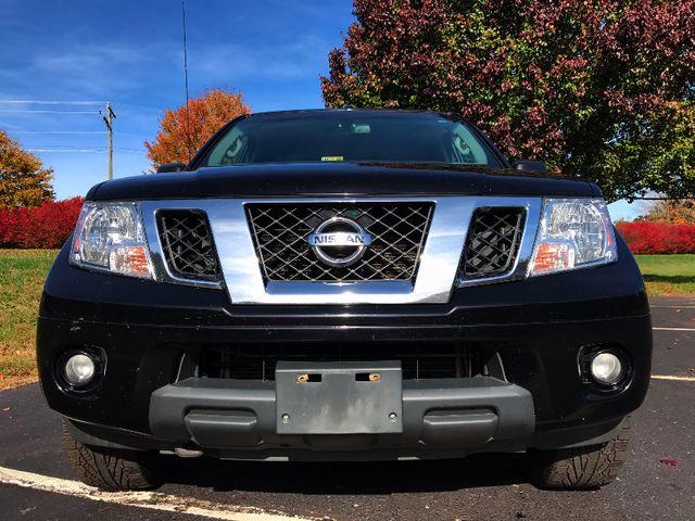 2014 Nissan Frontier SV Leesburg, Virginia 6