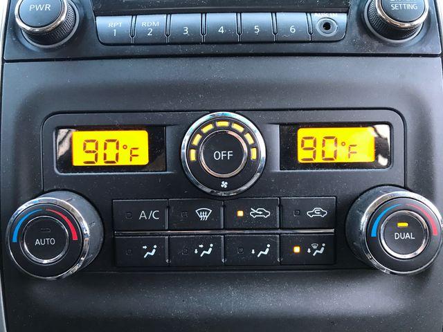 2014 Nissan Frontier SV Leesburg, Virginia 27