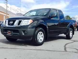 2014 Nissan Frontier S LINDON, UT