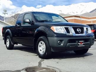 2014 Nissan Frontier S LINDON, UT 4