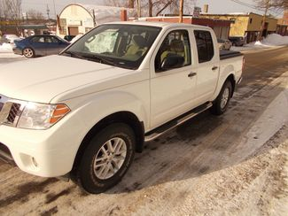 2014 Nissan Frontier SV Pro Manchester, NH 2
