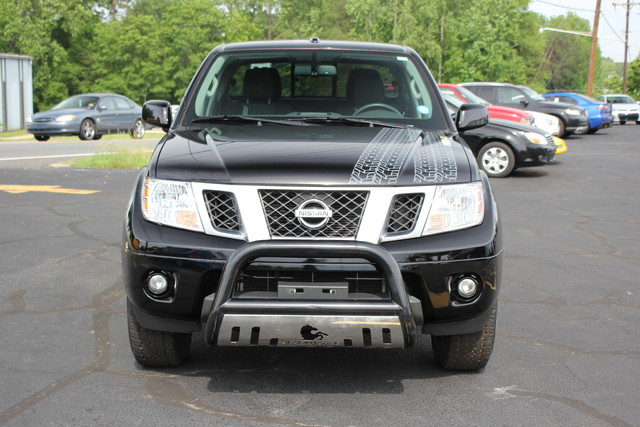 2014 Nissan Frontier PRO-4X Mooresville , NC 1