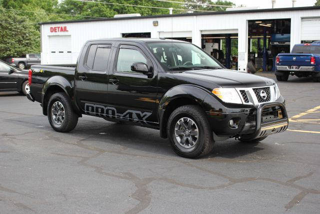 2014 Nissan Frontier PRO-4X - 4X4 - One Owner Mooresville , NC 2