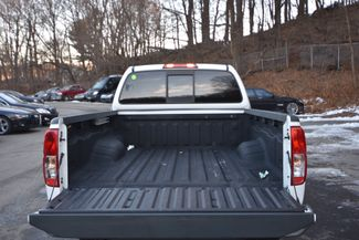2014 Nissan Frontier SV Naugatuck, Connecticut 11