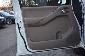 2014 Nissan Frontier SV Naugatuck, Connecticut 12