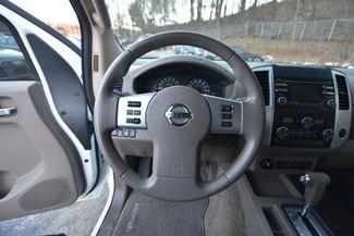 2014 Nissan Frontier SV Naugatuck, Connecticut 14