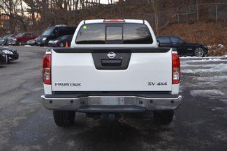2014 Nissan Frontier SV Naugatuck, Connecticut 3