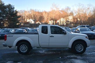 2014 Nissan Frontier SV Naugatuck, Connecticut 5