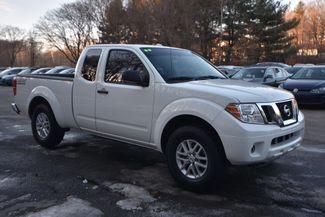 2014 Nissan Frontier SV Naugatuck, Connecticut 6