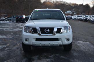 2014 Nissan Frontier SV Naugatuck, Connecticut 7