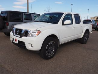 2014 Nissan Frontier PRO-4X Pampa, Texas