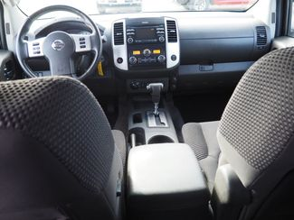 2014 Nissan Frontier PRO-4X Pampa, Texas 5