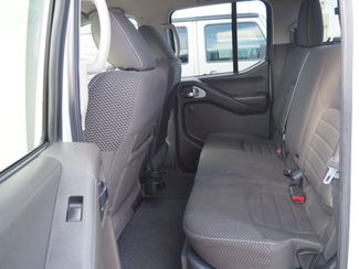 2014 Nissan Frontier PRO-4X Pampa, Texas 7