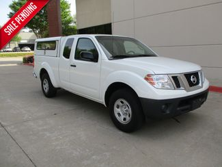 2014 Nissan Frontier Extended Cab Plano, Texas