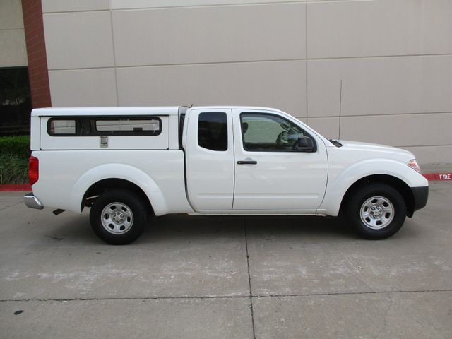 2014 Nissan Frontier Extended Cab Plano, Texas 1