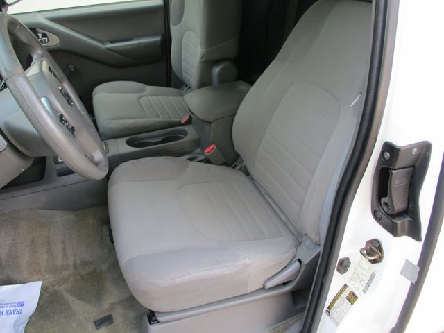 2014 Nissan Frontier Extended Cab Plano, Texas 11