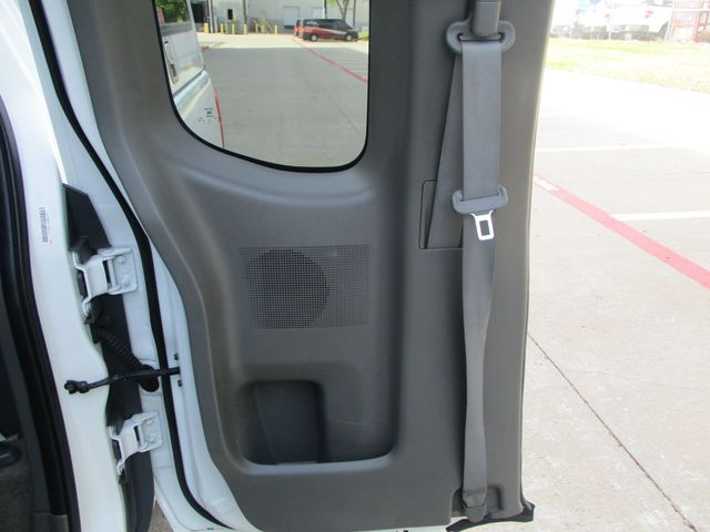 2014 Nissan Frontier Extended Cab Plano, Texas 12