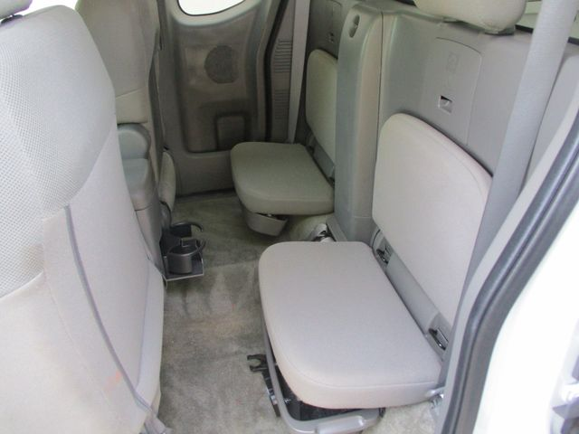 2014 Nissan Frontier Extended Cab Plano, Texas 13