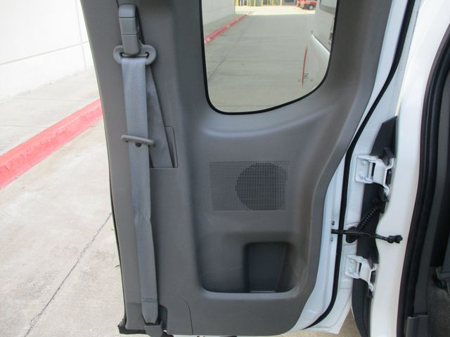 2014 Nissan Frontier Extended Cab Plano, Texas 17