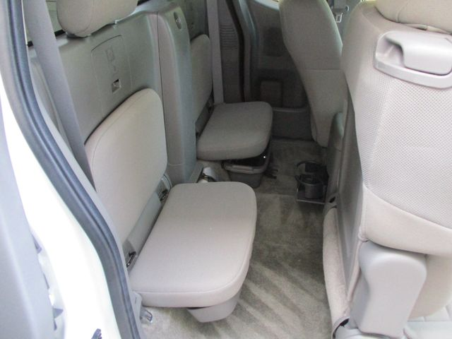 2014 Nissan Frontier Extended Cab Plano, Texas 18