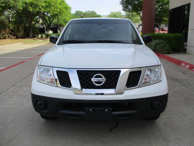 2014 Nissan Frontier Extended Cab Plano, Texas 5