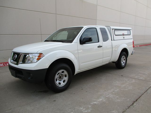 2014 Nissan Frontier Extended Cab Plano, Texas 6
