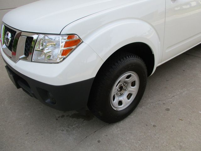 2014 Nissan Frontier Extended Cab Plano, Texas 9