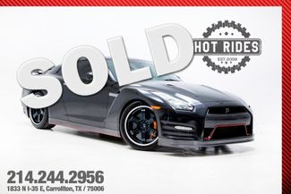 2014 Nissan GT-R Black Edition | Carrollton, TX | Texas Hot Rides in Carrollton