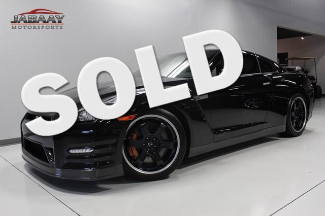 2014 Nissan GT-R Black Edition Merrillville, Indiana 0