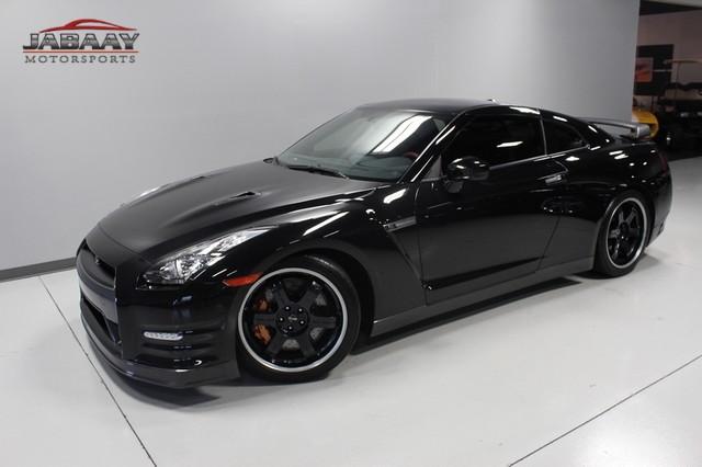 2014 Nissan GT-R Black Edition Merrillville, Indiana 25