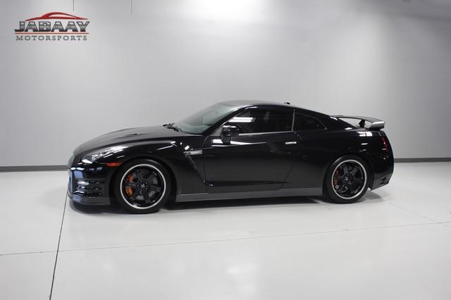 2014 Nissan GT-R Black Edition Merrillville, Indiana 31
