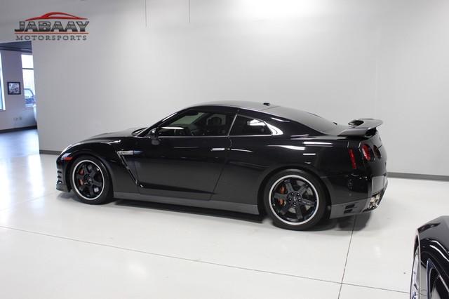 2014 Nissan GT-R Black Edition Merrillville, Indiana 33