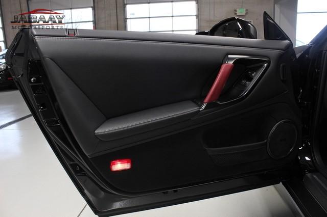 2014 Nissan GT-R Black Edition Merrillville, Indiana 22