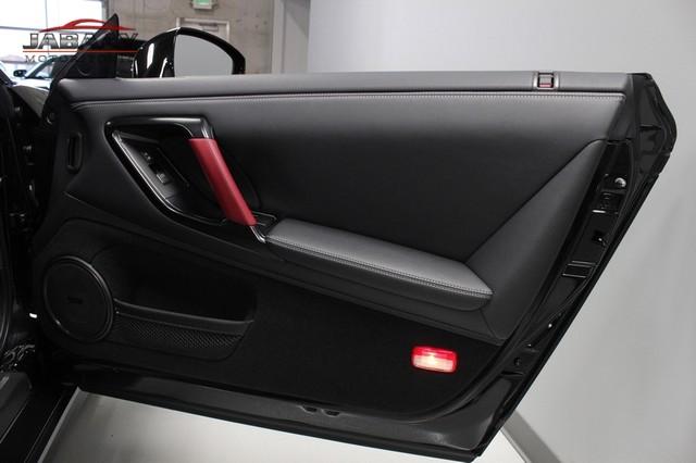 2014 Nissan GT-R Black Edition Merrillville, Indiana 23