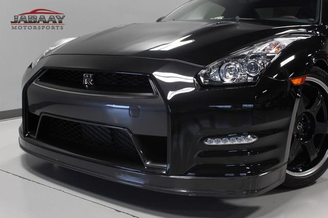 2014 Nissan GT-R Black Edition Merrillville, Indiana 26