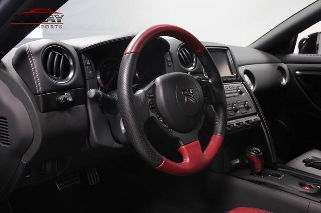 2014 Nissan GT-R Black Edition Merrillville, Indiana 9