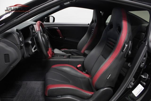 2014 Nissan GT-R Black Edition Merrillville, Indiana 10