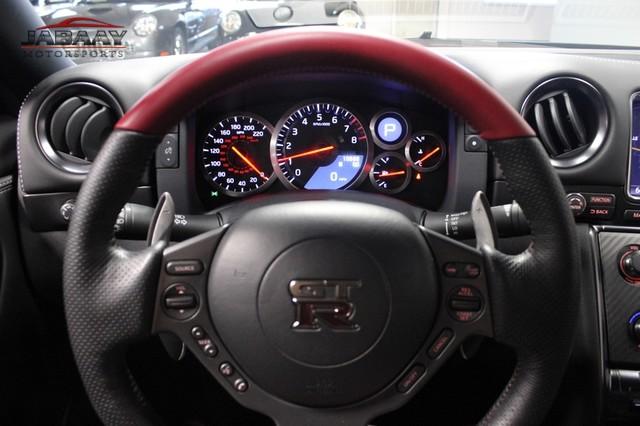 2014 Nissan GT-R Black Edition Merrillville, Indiana 16