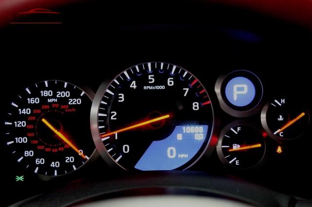 2014 Nissan GT-R Black Edition Merrillville, Indiana 17