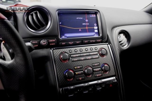 2014 Nissan GT-R Black Edition Merrillville, Indiana 18
