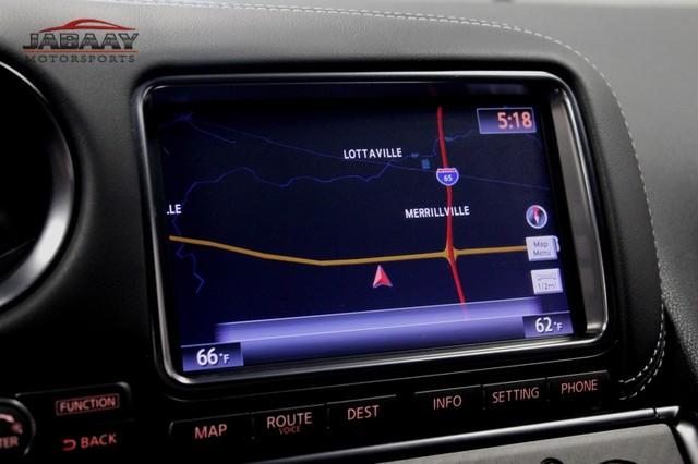 2014 Nissan GT-R Black Edition Merrillville, Indiana 19