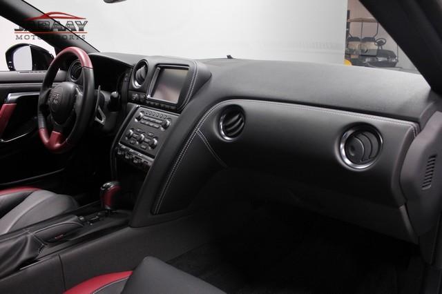 2014 Nissan GT-R Black Edition Merrillville, Indiana 15
