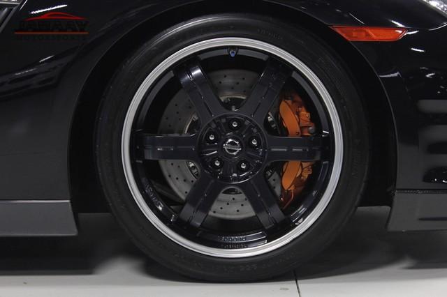 2014 Nissan GT-R Black Edition Merrillville, Indiana 43