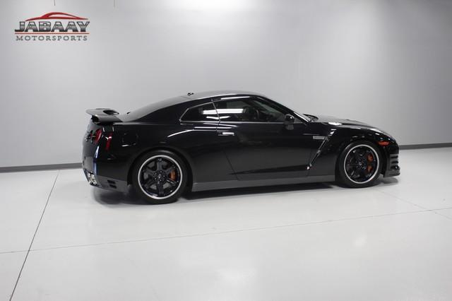 2014 Nissan GT-R Black Edition Merrillville, Indiana 37