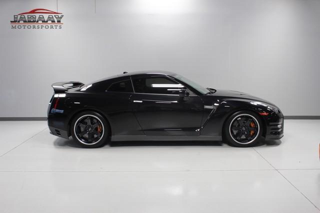 2014 Nissan GT-R Black Edition Merrillville, Indiana 38