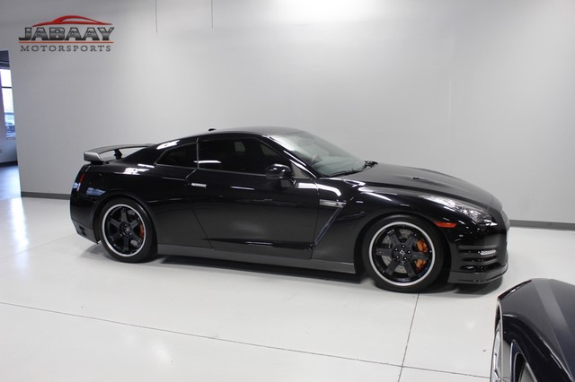 2014 Nissan GT-R Black Edition Merrillville, Indiana 39