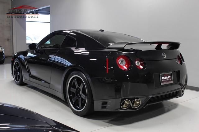 2014 Nissan GT-R Black Edition Merrillville, Indiana 2