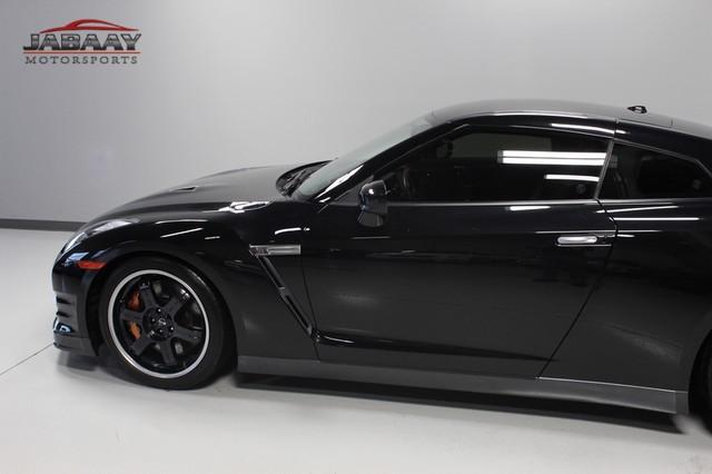 2014 Nissan GT-R Black Edition Merrillville, Indiana 28