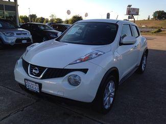 2014 Nissan JUKE in Bossier City, LA